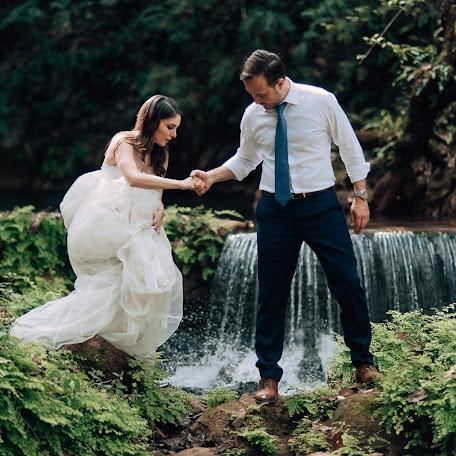 Wedding photographer Martin Muriel (martinmuriel). Photo of 19.02.2018