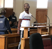 The case against the 36-year-old man arrested for the murder of student Palesa Madiba was moved to the high court.