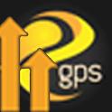 eGPS Altitude icon