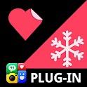 Video template PhotoGridPlugin icon