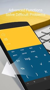 Calculator Pro - multi calculator - náhled