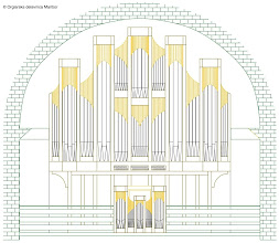 Photo: Ljubljana-Šentvid, Zavod sv. Stanislava, 2000 (osnutek/Entwurf/design proposal)