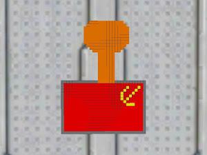 燃えるソビエト連邦