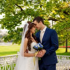 Wedding photographer Mariya Romanova (mariiaromanova). Photo of 04.03.2015