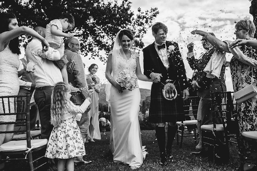 Wedding photographer Daniele Torella (danieletorella). Photo of 04.07.2017