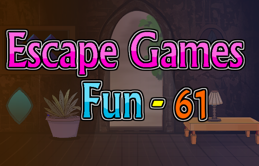Escape Games Fun-61