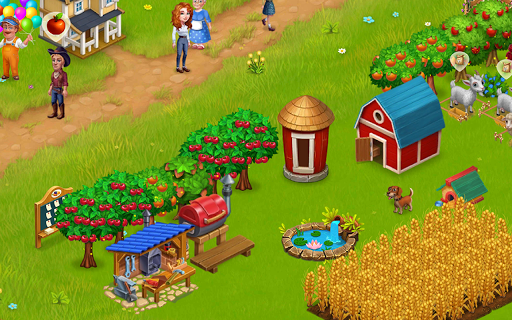 Seaside Farm screenshots 12