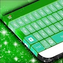 Grass Green Keyboard Theme icon
