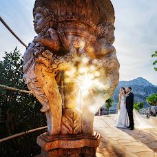 Wedding photographer Dmytro Sobokar (sobokar). Photo of 15.06.2018
