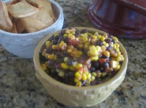 Mexican Black Bean Dip Recipe
