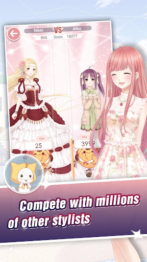 mod 360mobi Miracle Nikki  screenshots 1