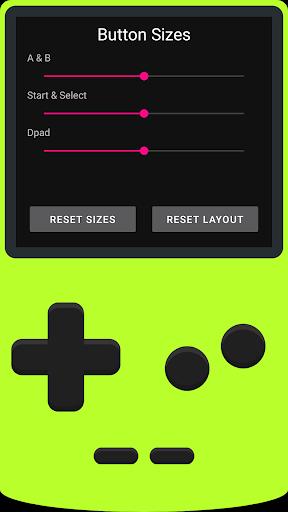 GBCC android2mod screenshots 5