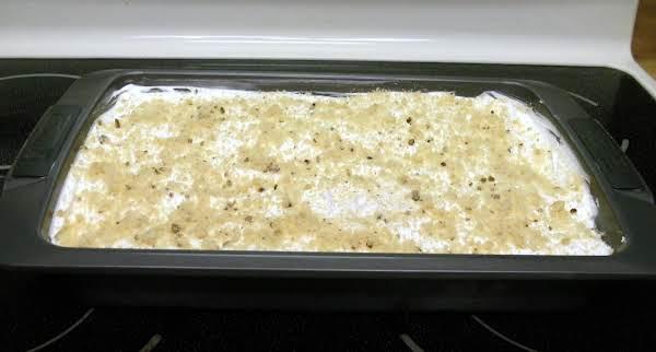 4-layer Lemon Dessert With Pecan Sandies Crust Recipe