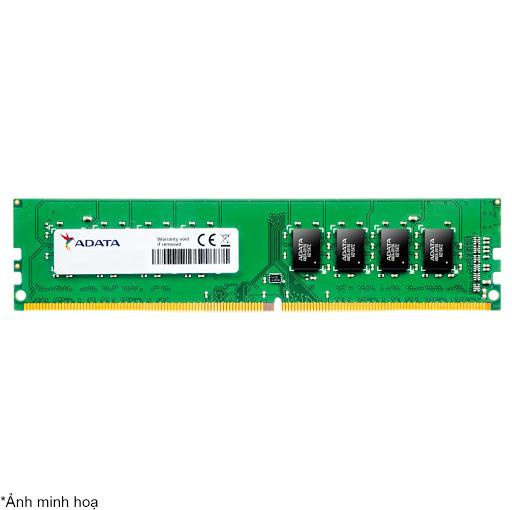 Bộ nhớ/ Ram Adata Value 8GB (1x8GB) DDR4 2666 (AD4U2666W8G19-S)