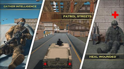 Commando Creed : Battlefield Survival 1.4 {cheat hack gameplay apk mod resources generator} 5
