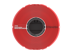 MakerBot PETG Specialty Model Filament - 1.75mm (0.75kg) Red
