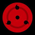 Sharingan Keyguard V2 Icon