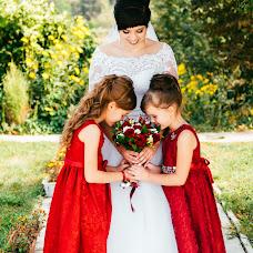 Wedding photographer Elena Klesova (Elli1214). Photo of 06.10.2018