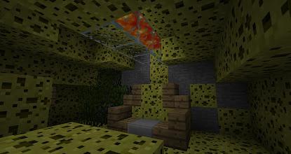 Photo: Sponge Home of the Sponge Man by Tim F.