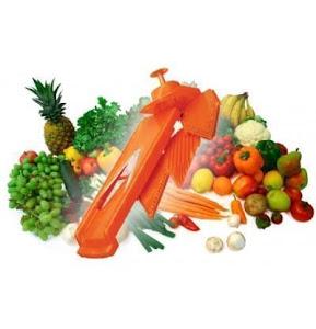 Razatoare Original V pentru fructe si legume