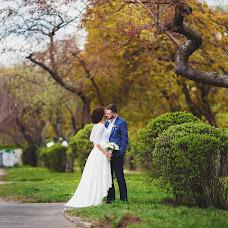 Wedding photographer Olga Khayceva (Khaitceva). Photo of 04.05.2017