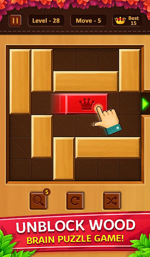 Number Puzzle - Classic Slide Puzzle - Num Riddle android2mod screenshots 3