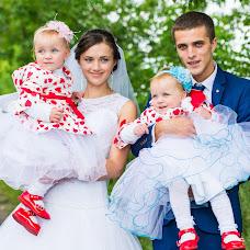 Wedding photographer Andrey Rebrina (Anrephoto). Photo of 14.10.2015