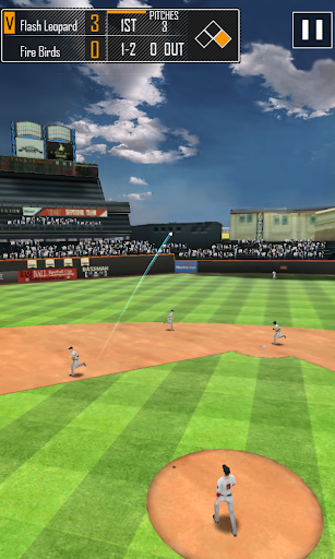 Real Baseball 3D  screenshots 13