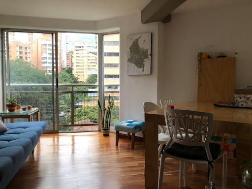 apartamento en venta poblado 585-24842