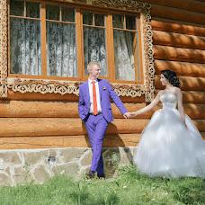 Kāzu fotogrāfs Anastasiya Machigina (rawrxrawr). Fotogrāfija: 31.07.2016