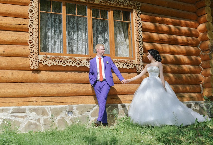 Svatební fotograf Anastasiya Machigina (rawrxrawr). Fotografie z 31.07.2016