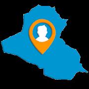 Iraq Map Offline