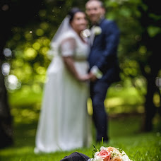 Wedding photographer Catalin Gudana (CatalinGudana). Photo of 23.07.2016