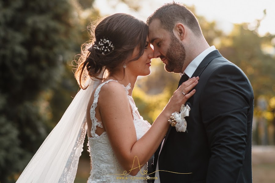 Wedding photographer Aldin S (avjencanje). Photo of 12.09.2017