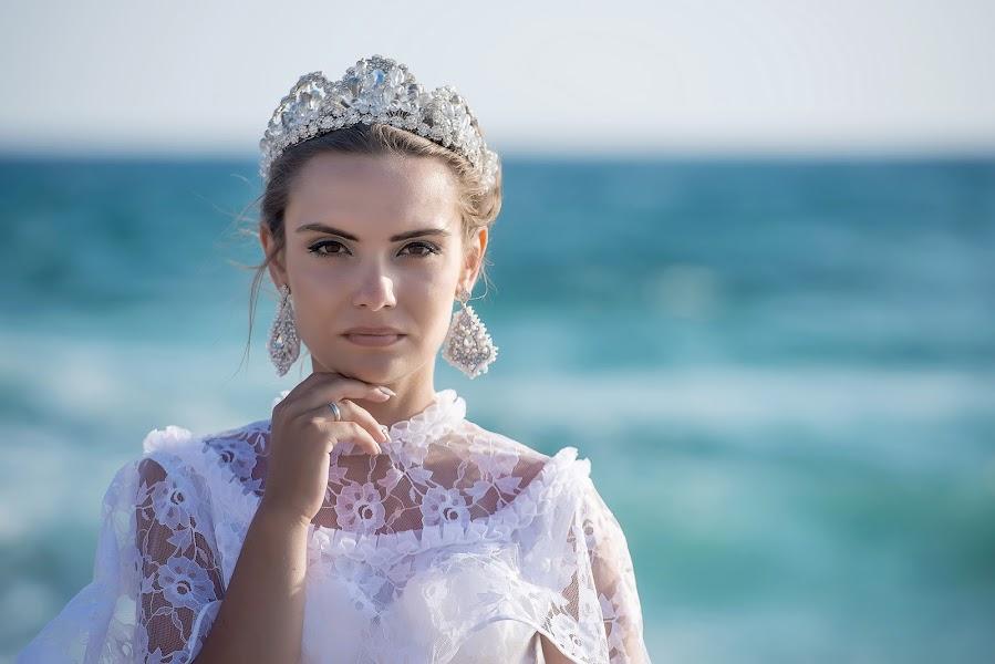Vestuvių fotografas Natali Filippu (NatalyPhilippou). Nuotrauka 15.04.2019