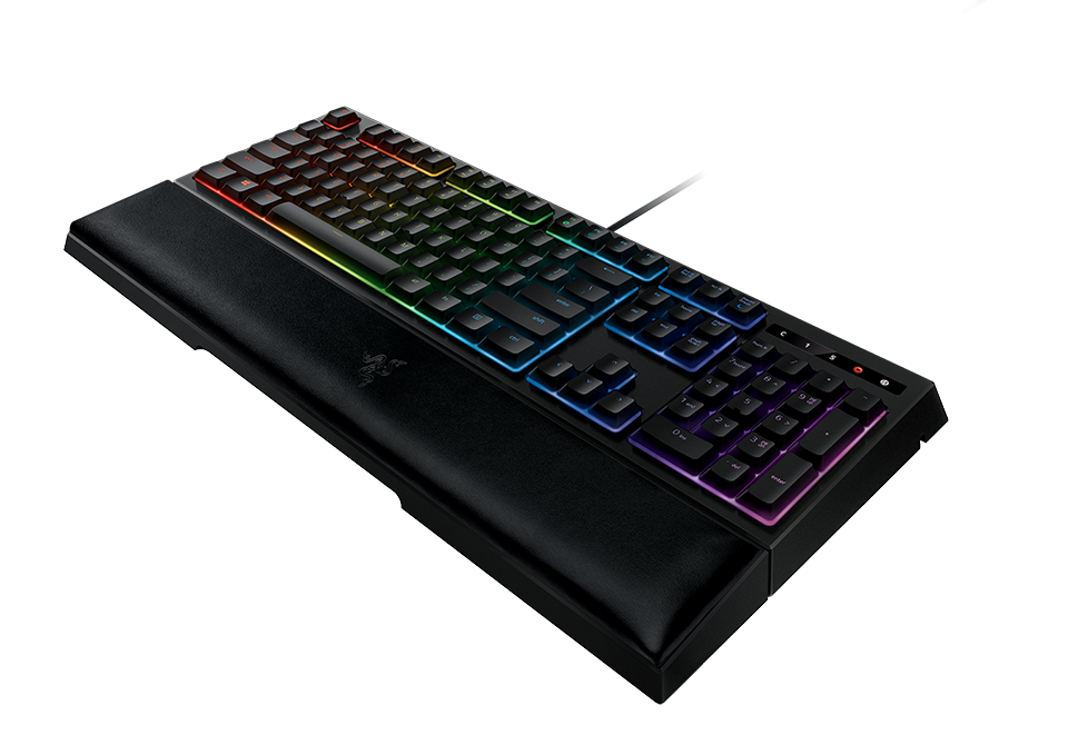 [IFA 2016] Razer ra mắt bàn phím Ornata dùng switch giả cơ, tiếng clicky rất ồn, giá từ $80