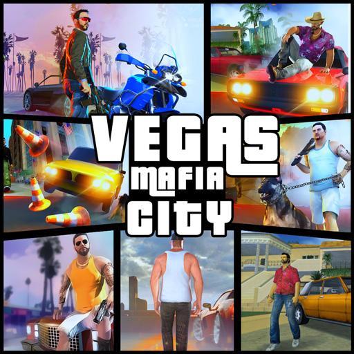 Baixar Vegas Crime Theft Battle Survival 2020