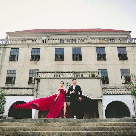 Wedding photographer Carlo paolo Garcia (carlopaologarcia). Photo of 27.10.2017