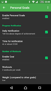 myWorkouts Heart Rate Monitor- screenshot thumbnail