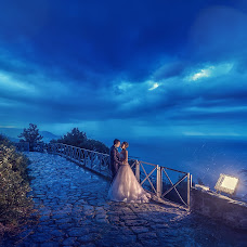 Wedding photographer Fernando Cerrone (cerrone). Photo of 30.01.2016
