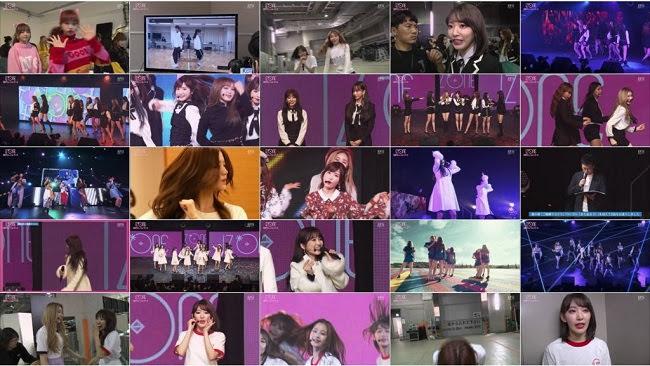 190206 (720p+1080i) IZONE日本デビューショーケース
