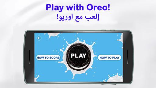 Oreo Play