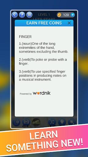 Word Cubes screenshot 7