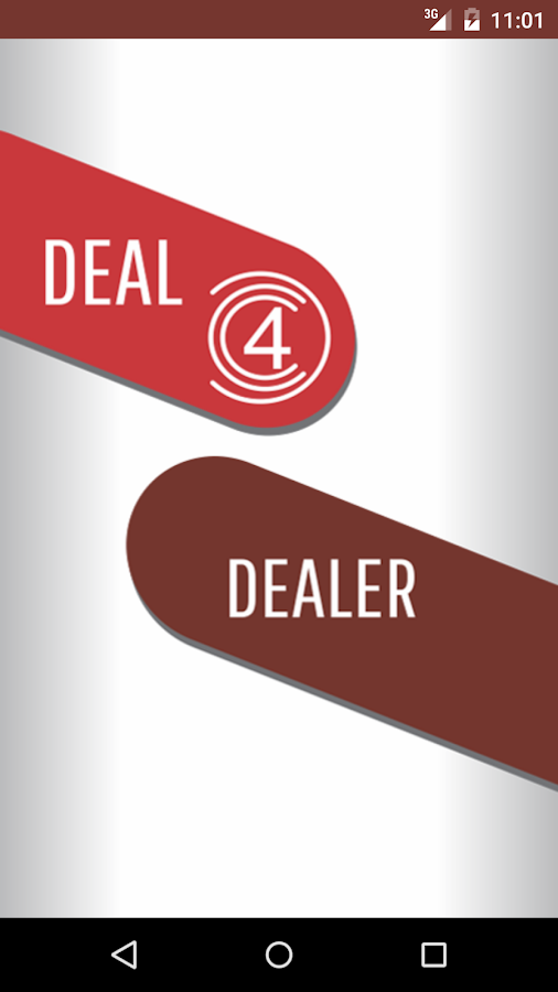 Deal4Dealers- screenshot