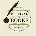 South Dakota Festival of Books icon