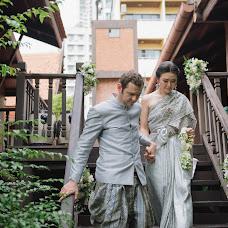 Wedding photographer Somkiat Atthajanyakul (mytruestory). Photo of 12.11.2018