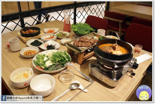 傳統與最潮的完美結合Prime級韓式料理-扁筷