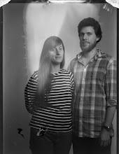 Photo: Rebeka & Gergő Linhof 30 éve lejárt ORWO síkfilm