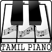 Tamil Songs in Piano