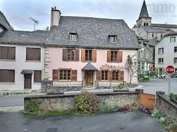 maison à Grand-Vabre (12)